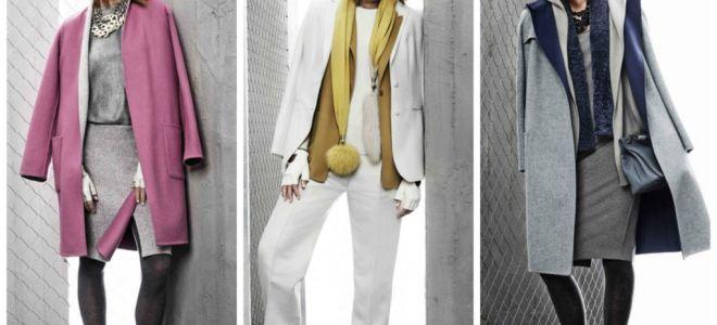 Аксессуары к пальто: шапка, шарф, перчатки, палантин, платок
