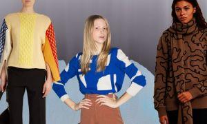 Модный свитер: 22 лучшие идеи