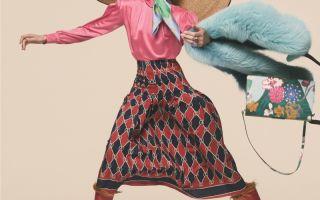 Блузки с модными воротниками: бант, жабо и стойка