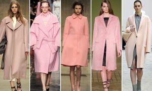 Как выбрать пальто: по фасону, типу фигуры и по длине