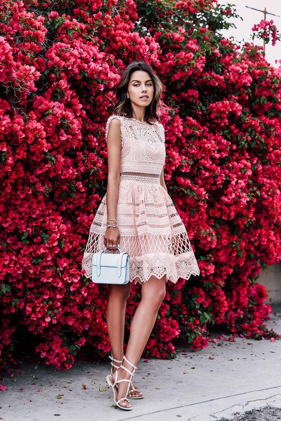 Как подобрать правильно платье