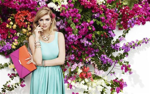 Как подобрать аксессуары к платью по цвету