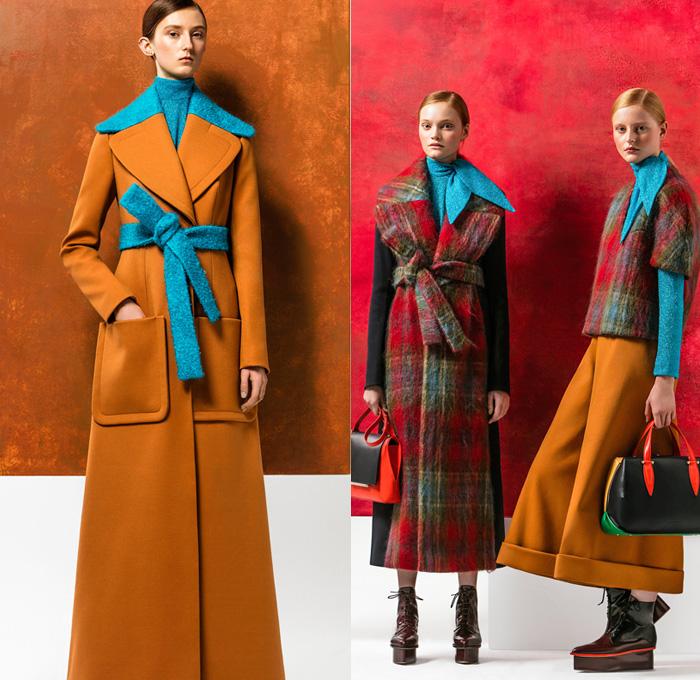 Как выбрать и купить пальто