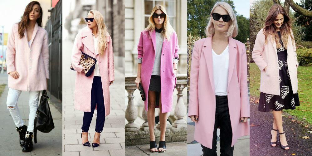 Как выбрать пальто по фасону