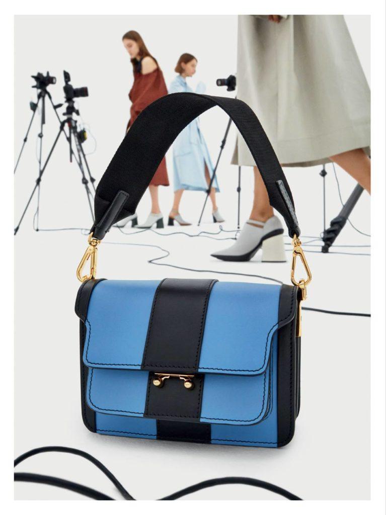 Модные сумки весна-лето 2017