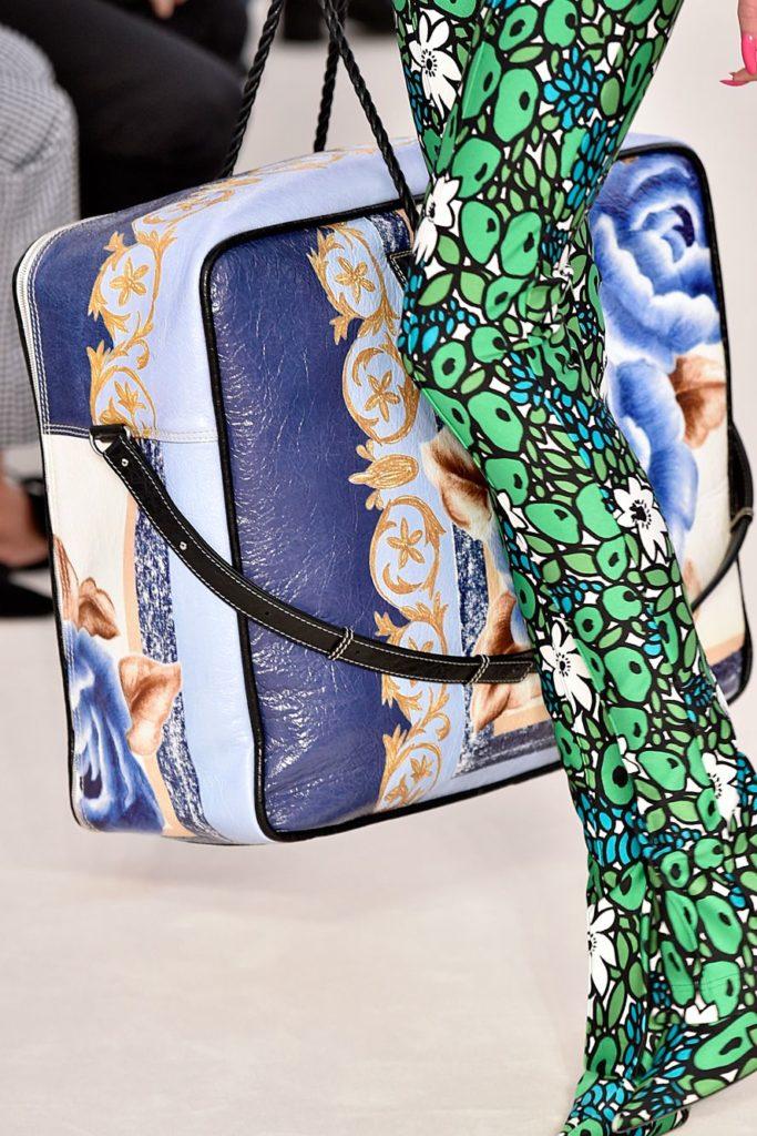 Модные сумки 2107