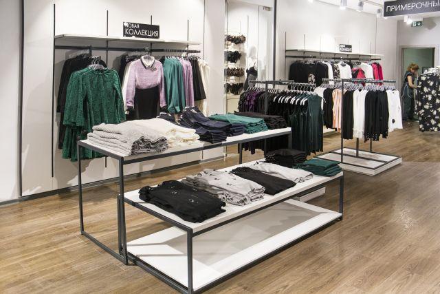 Incity concept store